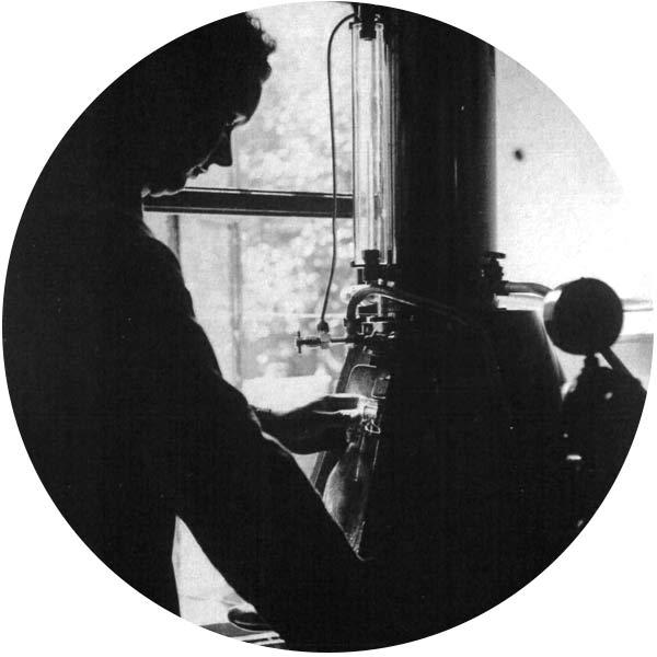 Getränke Geins - Historie - 1934