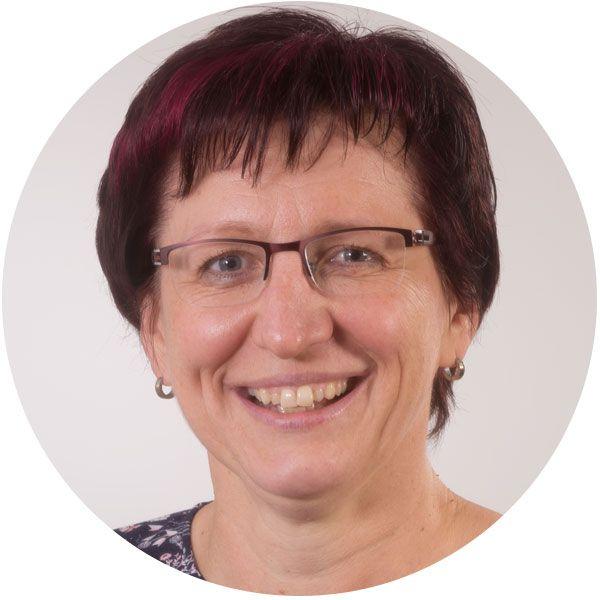 Getränke Geins - Vertriebsgebiete und Ansprechpartner - Frau Hofmann