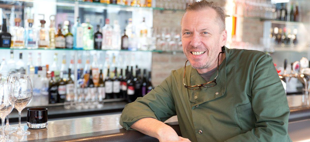 Getränke Geins - Kundenreferenz in Gastro - Kunde Restaurant Kreutzer's - Kreutzers