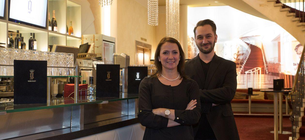 Getränke Geins - Kundenreferenz - Kunde Filmpalast Gloria - Gastro