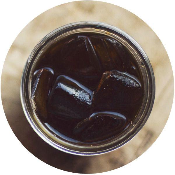 Getränke Geins - Sortiment für Energy-Drinks