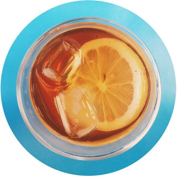 Getränke Geins - Sortiment von Softdrinks